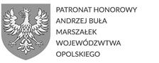 Patronat honorowy Andrzej Buła Marszałek Województwa Opolskiego