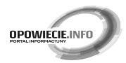 Patronat medialny Opowiecie info