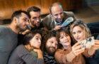 Kino samochodowe Lellek – pokaz filmu (Nie)znajomi + Nagroda publiczności 18. FFBOL image